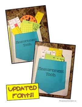 Measurement Tools Package