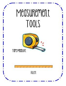 Measurement Tools Poster
