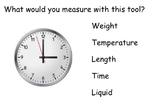 Measurement Tools Smartboard