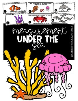 Measurement Under The Sea