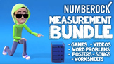Measurement Activities: Measurement Worksheets, Songs and
