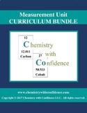 Measurement Unit - CURRICULUM BUNDLE