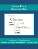Measurement Unit - LESSON PLANS