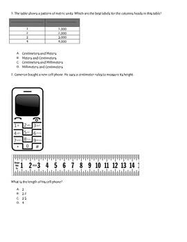 Measurement Unit Test