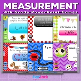 Measurement Units & Conversions SMART BOARD PROMETHEAN Bundle