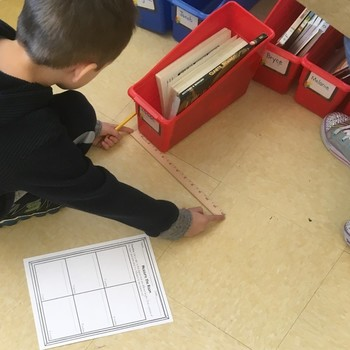 Measurement Using a Ruler