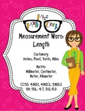Length: Measurement Wars!