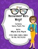 Mass (Weight): Measurement Wars!