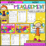 Measurement - Weight and Length