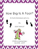 Measurement With How Big Is A Foot?