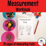 Measurement Work Book