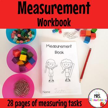 Measurement Work Book