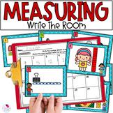 Measurement Write the Room