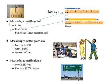 Measurement and Capacity PowerPoint