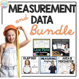 Measurement and Data BUNDLE