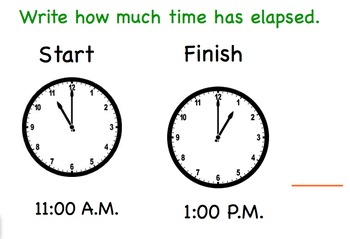 Measurement and Data Elapsed Time pdf