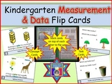 Measurement and Data Flip Cards (Concept and Task Cards)