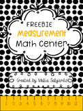 Measurement and Data Math Center