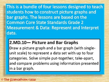 Measurement and Data: Picture Graphs and Bar Graphs