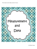 Measurement and Data SBA Interim Practice