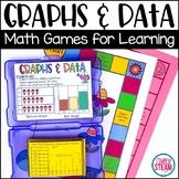 Measurement and Data Third Grade Game