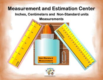 Measurement and Estimation Center