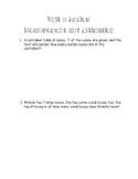 Measurement and Estimation Review