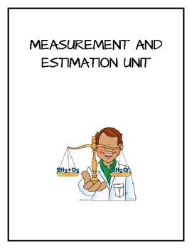 Measurement and Estimation Unit