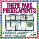 Measurement and Geometry Math Project