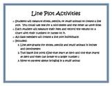 Measurement and Line Plots