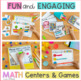 Measurement and Time - Kindergarten Mindful Math