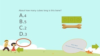 Measurement and Time Review Game