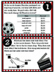 Measurement at the Movies: 4th Grade Measurement Problems (TEKS 4.8C)
