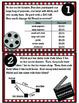 Measurement at the Movies (TEKS 4.8C) STAAR Practice