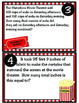 Measurement at the Movies: 4th Grade Measurement Problems
