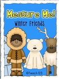 Winter Math Activity Measurement