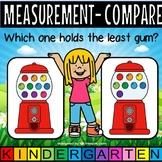 Measurement - comparing vocab distance learning