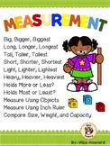 Measurement for Kinders