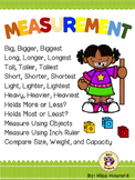 Measurement for Kinders