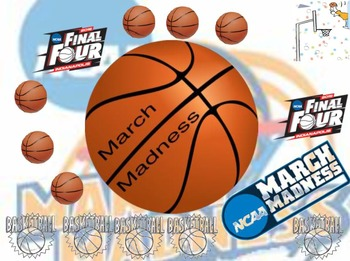 NCAA March Madness Measurement