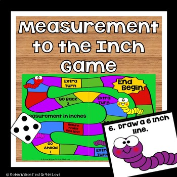 Measurement in Inches Bundle