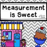 Measurement is Sweet