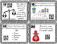 Measurement (length and mass) QR Code Task Cards