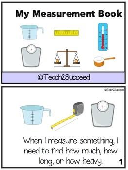 Measurement pack- Basic Skills