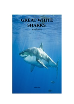 Measurement with Great White Sharks