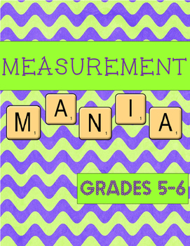 Review of Measurements and Polygons