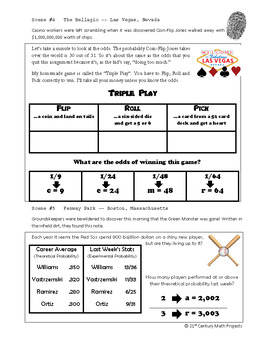 Measures of Center & Data Analysis -- Activities & Projects -- Unit Bundle
