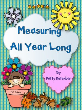 Measuring All Year - Linear Measurements