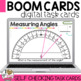Measuring Angles Boom Cards