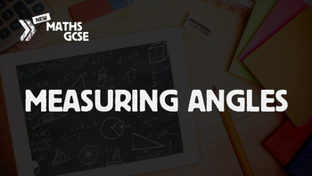 Measuring Angles - Complete Lesson